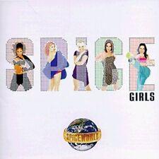 Spice Girls - Spiceworld [New CD]