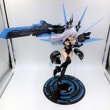 Hyperdimension Neptunia Victory Noir Black Heart Figure no box