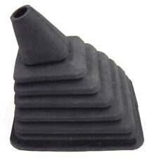 HOLDEN RODEO TFR EARLY MODEL GEAR SHIFT GEARSHIFT LEVER RUBBER BOOT 8-94338050-1