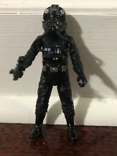 Star Wars Trooper Pack Imperial Tie Fighter Pilot Force Link 2.0
