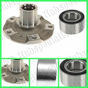 FRONT WHEEL HUB & BEARING FOR BMW 325Xi-328Xi-335Xi LEFT OR RIGHT 1 SIDE NEW