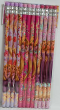 Disney Tangled Rapunzel 1 Pack of 12 School Pencil Party Favor
