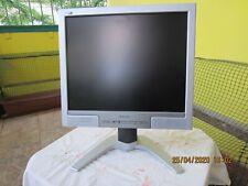 "TESTED Philips 170B7CS 17"" Monitor LCD DVI VGA USB Speakers Audio. Free Shipping"