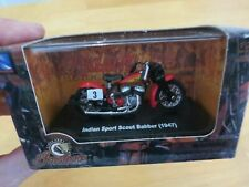 Indian Motorcycle Sport Scout 1 12 Scale Model 2863683