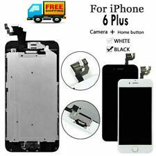 LCD Touch Screen Digitizer For iPhone 6 Plus Replacement LCD Display Module USA