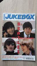 REVUE JUKEBOX MAGAZINE / 2008 / 262 / The Beatles US Singles