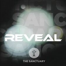 Reveal -The Sanctuary (CD, 2012, Universal) - FREE SHIPPING