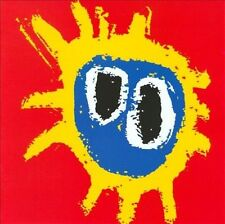 PRIMAL SCREAM Screamadelica CD BRAND NEW