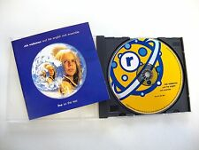 "RICK WAKEMAN ""LIVE ON THE TEST"" UK IMPORT CD LIVE BBC 1976 MINT PROG YES"