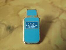 Pin's vintage épinglette Collector PINS INDOLA HAIR Lot C135