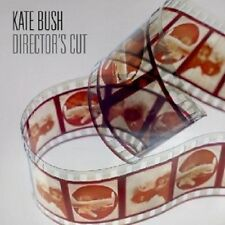 "KATE BUSH ""DIRECTOR'S CUT"" CD NEU"