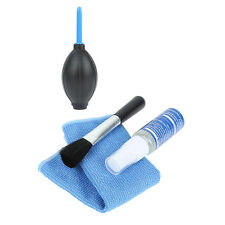 SCREEN CLEANER LAPTOPS KEYBOARD IPAD PLASMA TV IPHONES LCD COMPUTER CLEANING KIT