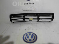 Grill Front Bumper Middle Grille Front Original Volkswage Bora Jetta