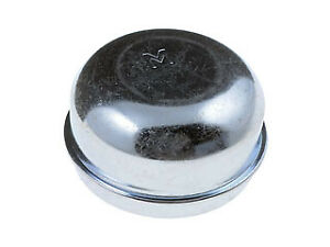 Fits Ford E-200 Econoline 1969-1974 Spindle Nut Cover; Wheel Bearing Dust Cap
