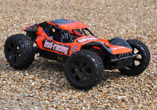 Prime Desert Assault 4WD Radio Control Buggy - 100% Ready to Run!