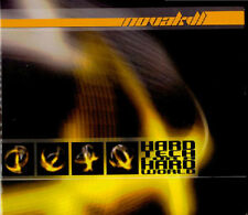 NOVAKILL Hard Tech For A Hard World CD Digipack 2003