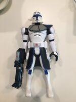 """Storm Trooper Star Wars 2009 LFL  10"""" Action Figure"""