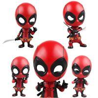 3.9'' Marvel Universe Series Legends Movie X-Men Deadpool PVC Figure Kids Toy