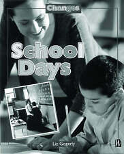 Read Write Inc. Comprehension: Module 15: Children's Book: Changes School Days