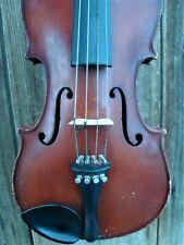 Sehr alte 4/4 Geige - Very old violin