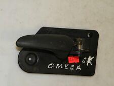 OPEL OMEGA B 1996 LHD REAR LEFT INTERIOR DOOR HANDLE 90457125L
