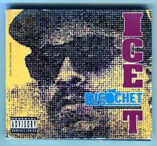 "ICE T © 1991 ""Ricochet"" +"" Mind Over Matter (Remix)"""