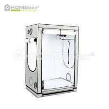HOMEbox Ambient R120 PAR+ R 120 Growzelt Indoor Zuchtschrank 120 x 90 x 180 cm