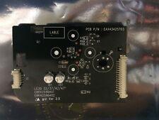 LG IR SENSOR BOARD EAX43425703 EBR42596401 EBR42596402
