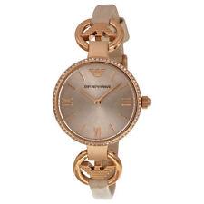 Emporio Armani Classic Women's Dress/Formal Wristwatches