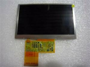 "Touch LCD Screen 4.3"" SAMSUNG 480×272 Resolution LMS430HF02"
