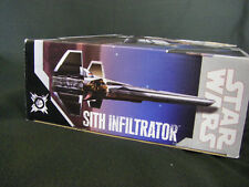STAR WARS SITH INFILTRATOR    ( 30th Collection )