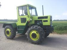 MB - Trac   800        Traktor  -  Schlepper
