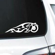 A285 Motorcycle emblem road king custom vinyl decal car truck van suv laptop
