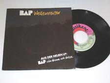 "7"" - BAP - Kristallnaach & Wellenreiter - 1982 # 5388"