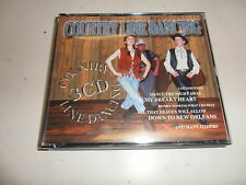 Cd   Country Line Dancing  von Country Line Dance Band