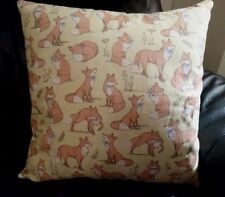 Cotton Blend Modern Decorative Cushions without Personalisation