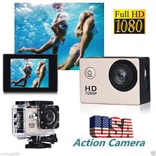 Hot 1080P SJ5000 HD Helmet Camcorder Sport Action Waterproof Camera DV For Gopro