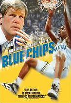 PRE ORDER: BLUE CHIPS (Nick Nolte) - DVD - Region 1