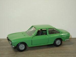 Fiat 124 Sport Coupe - Mercury Italy 1:43 *53238
