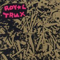 ROYAL TRUX - SKULLS  CD NEW