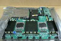 NEW Dell PowerEdge R630 Dual LGA2011 Socket Server System Motherboard Mobo 2C2CP