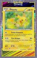 🌈Pikachu - XY:Générations - 26/83 - Carte Pokemon Neuve Française
