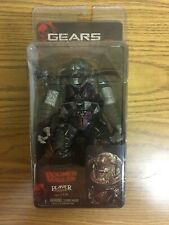 Gears of War 2 Boomer Mauler 7in Action Figure NEW