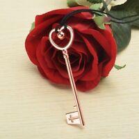 1pc Anime Nisekoi Onodera Kosaki Key Style Pendant Necklace Cosplay Accessory