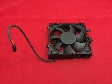Alienware desktop Gaming PC R6 R5 Tower Case Front Cooling Fan 7M0F5 + Case