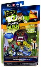 Ben 10 Ultimate Alien Ben Tennyson & Vilgax Action Figure 2-Pack