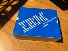 NEW OLD STOCK IBM Vintage mouse for PS/1 PS/2 Personal System/2 - BOXED NEW !!