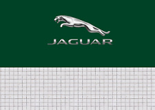 1:18 - 1:24 scale (3xA4) Jaguar garage wall - Peel and Apply decal sheets. 106