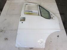 FIAT DUCATO 2.8 DIESEL 5M 93KW (2002) RICAMBIO PORTA ANTERIORE DESTRA LEGGERMENT