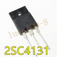 2sc4131 TRANSISTOR to-3pf C4131